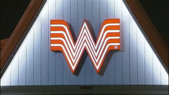 Whataburger employee says wearing Black Lives Matter mask got her fired