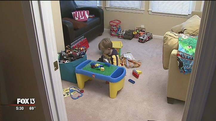 Foster parents ask for more rights following Largo toddler ...