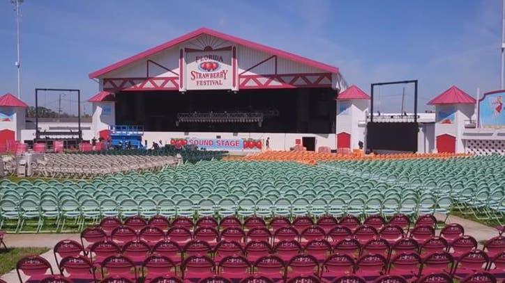 Florida Strawberry Festival 2020.Florida Strawberry Festival Announces Concert Lineup For