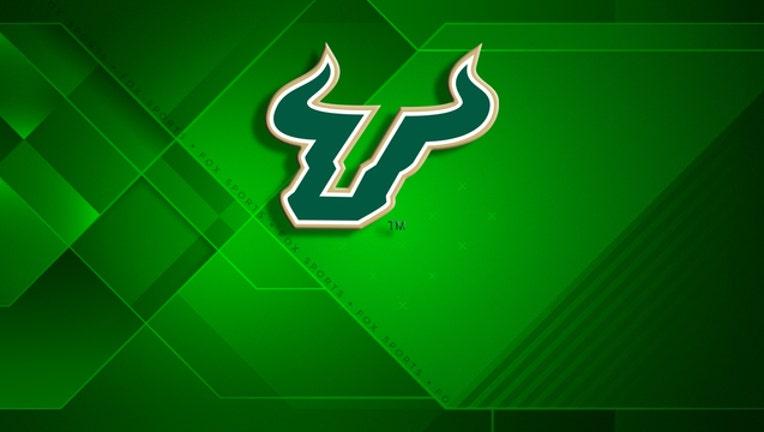 USF Bulls team logo