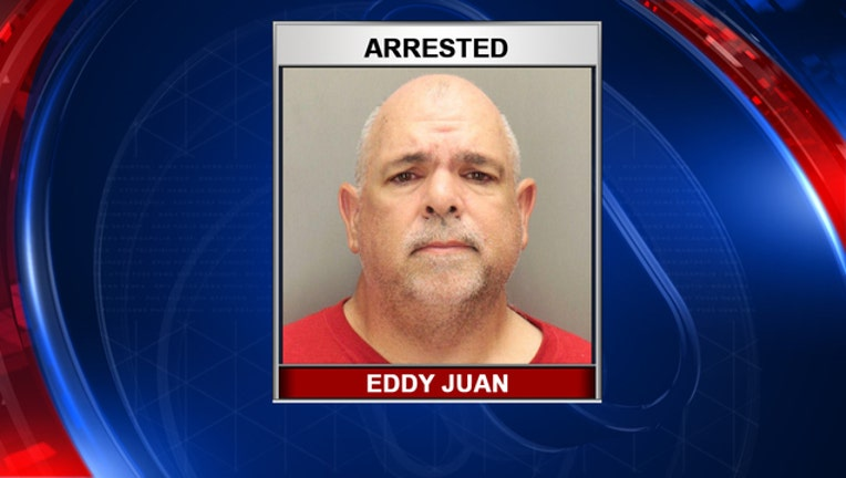60e6a89a-Eddy Juan, accused foot-sniffer