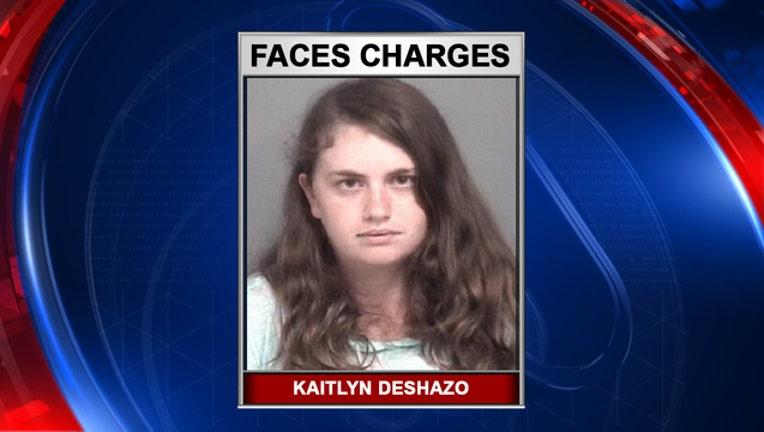 2f6ee011-Pasco Sheriff_Kaitlyn Deshazo School Threats_082318