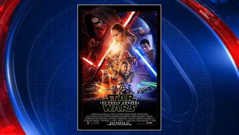 94302455-Star Wars poster