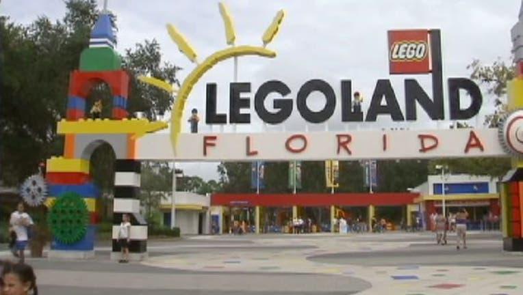 Legoland lego