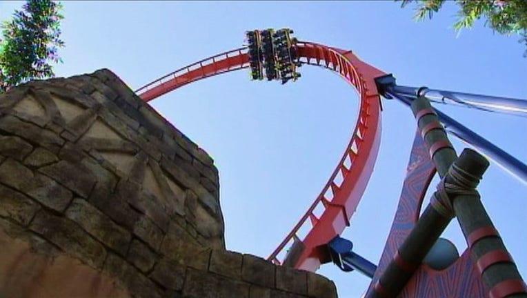 Busch Gardens Adventure Island And Seaworld Closing To Prevent Spread Of Covid 19