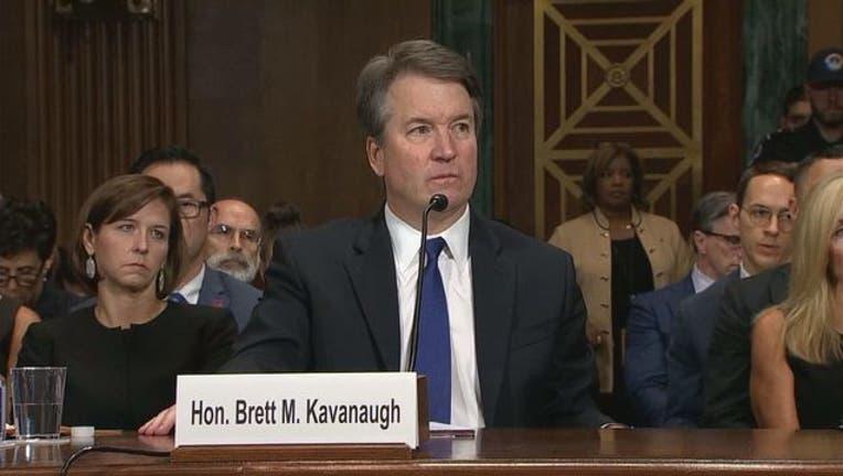 WTTG Judge Brett Kavanaugh 092818-401720
