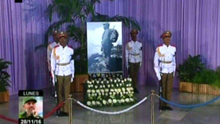 e3c64045-Fidel Castro Mourning Period-402970