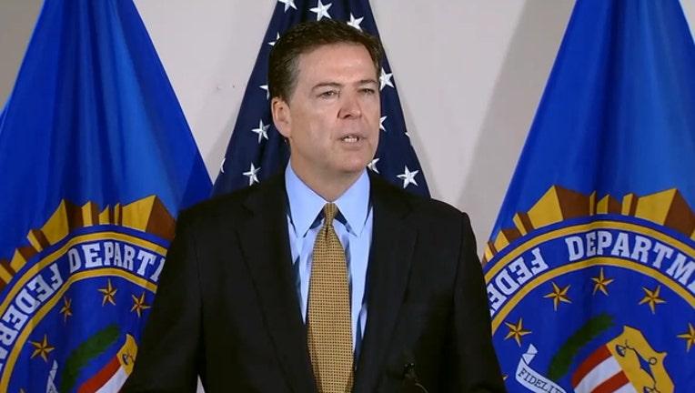 f2215384-FBI Director James Comey-401720