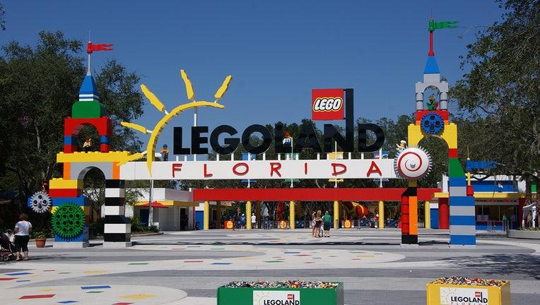 Legoland offering free admission for Florida preschoolers ...