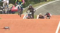 Olympic hopefuls race for spot on Team USA in Sarasota