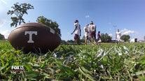 Tarpon Springs football building foundations for future generations