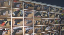 Undercover buys take more than 80 guns, 95 suspects off Sarasota streets