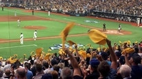 No more seating pods: Tampa Bay Rays returning to full capacity inside the Trop