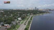 Drone Zone: Bayshore Boulevard