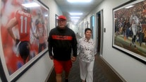 Arians Family Foundation providing support for child advocacy