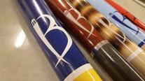 Bay Area bat-maker aims for MLB, World Series