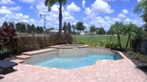 Dream-home fantasies become a reality inside these luxury vacation homes in Kissimmee