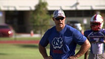 The 'A-Train' still has Northside Christian rolling