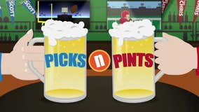 Picks 'N' Pints: Week 10 in NCAA College Football