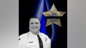 Hernando sheriff's office mourns sudden loss of sergeant