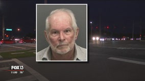 Lakeland city attorney arrested during prostitution sting
