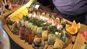 Charley's World: Beachwood Seafood Kitchen