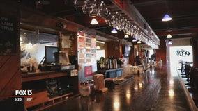 Comfort food meets lasting memories at Gino's Bar & Restaurant