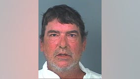 Deputies: Hernando husband fatally shot his wife, waited for deputies on front porch