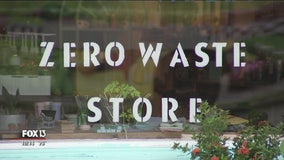 Lufka: Tampa's first zero-waste store opens in Seminole Heights