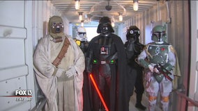 Tampa Bay History Center will come alive for Halloween fun