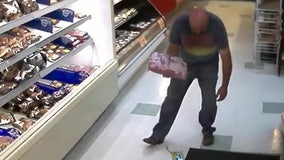 Polk deputies: Man turned in lost purse, but not cash