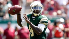 XFL draft: Quinton Flowers, former USF football star, drafted as running back