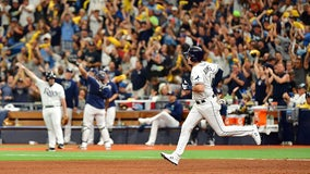 Rays rock the Trop; take Game 3 from Houston