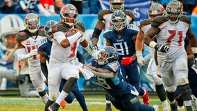 Titans force 4 turnovers by Winston, hold off Buccaneers