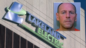 Lakeland Electric engineer faked credentials, pretended to be mayor in email, detectives say