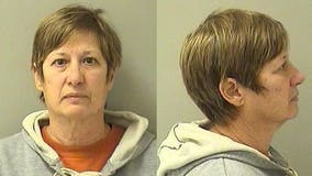 Special needs school bus aide charged with striking child, knocking out 2 teeth