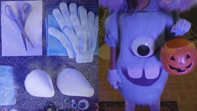 DIY your very own 'Masked Singer' Halloween costume with this step-by-step instructional guide
