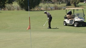 Bartow golfer hits hole-in-one on 100th birthday