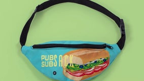 Publix unveils new fan merchandise featuring beloved 'Pub subs'