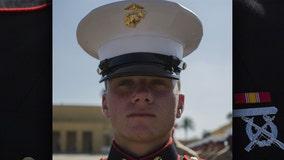 Colorado school shooting hero now officially a Marine