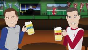 Picks 'N' Pints: This week in NCAA College Football