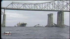 40 years later, filmmakers hope to dispell myths about Skyway Bridge disaster