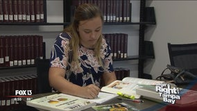 Clearwater For Youth scholarship program makes education dreams come true