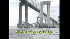 1980 Sunshine Skyway Bridge disaster video