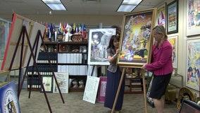Friends honor Hispanic heritage through volunteerism