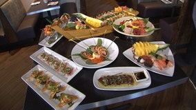 New Oldsmar restaurant brings creative approach to seafood, sushi