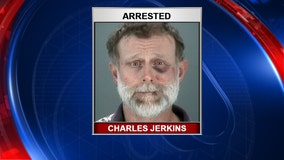 Deputies: Pasco man rammed neighbor's tractor, then attacked him