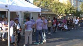 Dentistry from the Heart: Patients line up hours ahead of free dental cleanings in St. Pete