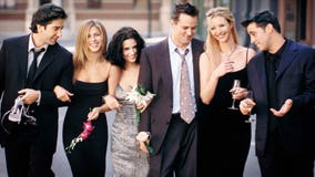Jennifer Aniston says 'Friends' cast is 'working on something' together — but it's not a reboot