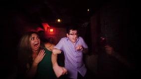 Busch Gardens' Howl-O-Scream celebrates 20 years of fear